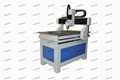 960 6090 Wood CNC router with table 600x900mm