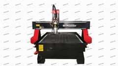 1212 CNC router machine For Metal Stone Milling engraving