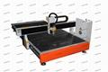 Desktop Cheap Model 4x8 Feet CNC