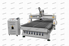 Leashine Hybrid Servo Motor Wood CNC Router 1325 (Hot Product - 1*)