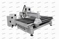 Leashine Hybrid Servo Motor Wood CNC Router 1325