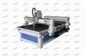 CNC Router And Laser Cutting Machine combine Machine