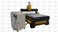 With 6kw Air Cooling Spindle Wood CNC Router Machine