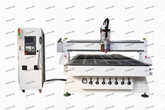 With Vacuum Table Syntec Controller Wood CNC Router Machine