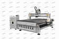 With Delta Servo Motor Wood CNC Router with dust collector