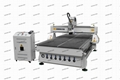 With Italy HSD Spindle Wood CNC Router Machine
