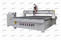 With 2000x3000mm Table 2030 Wood CNC Cutting Router Machine