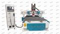 Auto Tools Changer ATC CNC Wood Machine With Yaskawa Servo motor