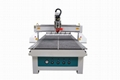 Cheap Model ATC CNC Wood Router with tools changing