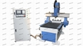 Small 600x900mm 6090 CNC Router With Auto Tools Changer