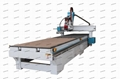 Wood ATC CNC Router Cutting Machine With