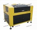 60W 80W 6040 Laser Engraving Cutting