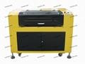 60W 80W 6040 Laser Engraving Cutting Machine