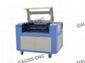 6090 Co2 Laser Engraving Machine 80W 100W