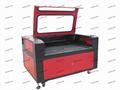 1610 1600x1000mm Table Laser Cutting Machine