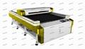 Co2 1325 Laser Metal Non-metal Cutting Machine