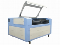 With Platform-lift Table Laser Cutting Machine