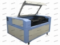 With Rotary 4 Axis 1410 Laser Engraving Machine
