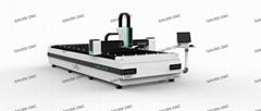 500W 1000W Fiber Laser M (Hot Product - 1*)
