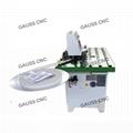MDF Edge Strip Gluing Machine