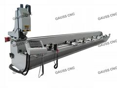 3+1Axis Profile CNC Aluminum Profile Machining Cutting Machine Center