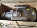 5.5kw 300m3/hc Oil free Vane Rotary Vacuum pump
