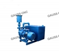 Wood CNC Router Water cycle Vacuum Pump 5.5kw 7.5kw 11kw