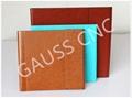 Photo album wedding leather cover, Fashinable hard cover photobook