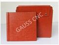 leather album photo cover wedding blank photobook