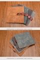 New photo album cover  photobook cover leather
