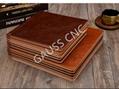 latest 8x8 10x10 leather wedding album hard cover photobook