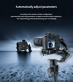 Moza Air2 camera stabilizer photography 3-axis handheld gimbal SLR version with