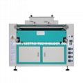 1300mm Hot melt glue laminating machine wood hot melt coating machine
