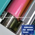 Large format 1300mm hot melt glue wood gluing machine