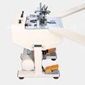 Automatic photo frame CNC corner nail machine with Splint