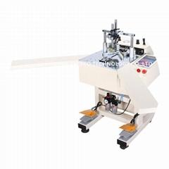 GS-NAMV smart splint CNC photo frame joint nail angle machine