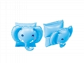 Elephant Arm Bands