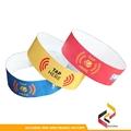 C18 MIFARE NTAG213 Tyvek Wristband