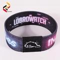 NFC NTAG215 Elastic Wristbands