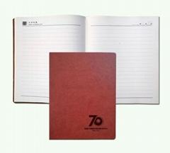 印刷厂做笔记本练习册印刷