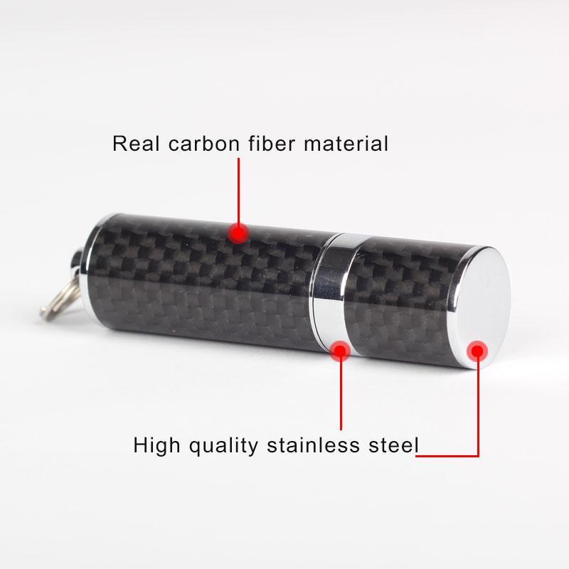 Carbon fiber usb flash drive 2