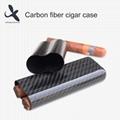 碳纤维雪茄盒L 3