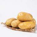 Potato set 6S strictly selected potato