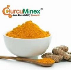 CurcuMinex姜黄提取物35%