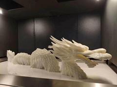 SLA  SLS 工业级3D打印