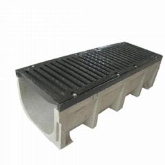 Ductile Iron Drainage Gratings En124 Class C250 D400
