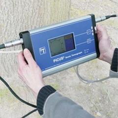 德國Argus PiCUS-3彈性波樹木斷層畫像診斷儀
