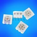 SMD5050RGB全彩七彩贴片LED5050高亮贴片灯珠 2