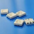 SMD5050RGB全彩七彩贴片LED5050高亮贴片灯珠 3