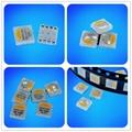 高亮5050RGBW燈珠LED四合一貼片發光二極管 2